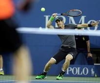 Andy Murray Reaches US Open Fourth Round