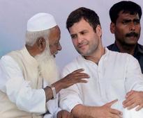 Rahul tells Modi to stop fooling people
