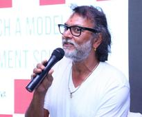 Rakeysh Omprakash Mehra inaugurates toilet in Hyderabad!