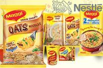 Nestle India climbs 2.5% despite loss in Q2