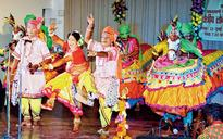 Radioactive India celebrated on Ranchi stage