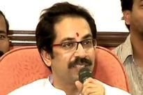 Sena ministers unlikely to join govt in Maharashtra tomorrow