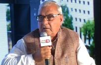 Hooda says Haryana govt did not favour Robert Vadra