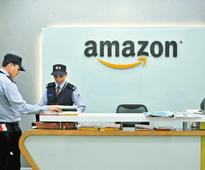 Amazon pumps another Rs1,980 crore in India business