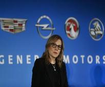 General Motors' $1 billion plan for India on hold