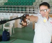 CWG: Jitu Rai, Gurpal qualify for 50 m Pistol finals