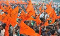 Vishwa Hindu Parishad set to revive temple agenda