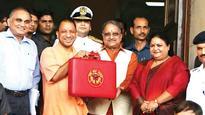 Yogi Adityanath govt targets 10% growth in maiden budget