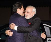 In videos: Narendra Modi's first day of 5-day long Japan visit