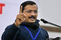 Kejriwal likens Jung to Hitler over DCW appointment