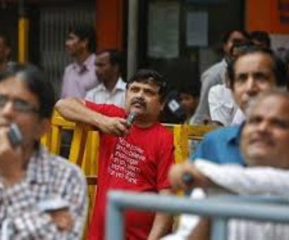 Sensex sinks over 600 points post RBI rate cut; banks in focus