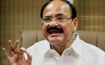 Venkaiah Naidu loves coining acronyms, and now he has one for APJ Abdul Kalam