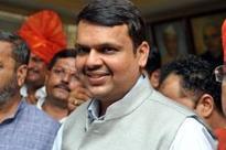 Devendra Fadnavis denies delaying Air India flight, to take legal action