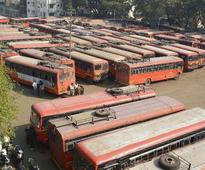 Dalit protests: Bus, train services hit in Mumbai over sporadic violence