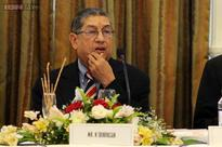 IPL Scandal: Srinivasan seeks return as BCCI chief, SC to hear case today