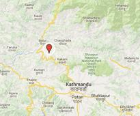 1 killed, 2 injured in Nuwakot mini-truck accident