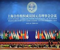 Pakistan says it values China's support for SCO membership