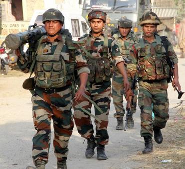 Arnia encounter: 5 civilians, 3 jawans among 12 dead