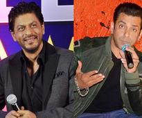 Salman Khan finds himself 'misplaced', accepts Shah Rukh Khan as 'King of Bollywood'