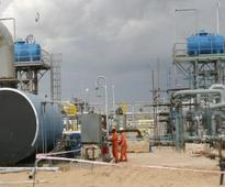CAIRN INDIA STARTS MANGALA OIL RECOVERY PROGRAMME