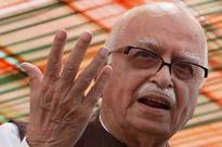 Lal Krishna Advani does not rule out return of coalition politics
