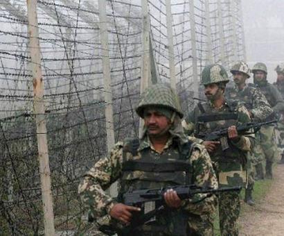 No end to ceasefire violation: 1 civilian killed in Jammu
