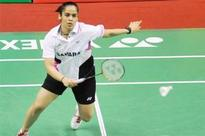 Saina crashes out of All England Open