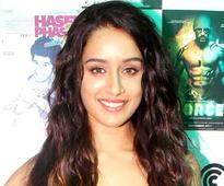 Shraddha Kapoor to spend New Year in Las Vegas with 'ABCD 2' team