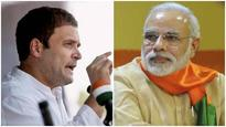 Cow vigilantism: Words mean nothing when actions outdo them, says Rahul Gandhi on PM Modi's remarks