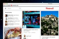 Pinterest Unleashes New Website Design With Larger Image and Repins