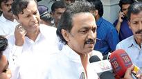 Take steps to form CMB this Parliament session: MK Stalin