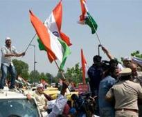 AAP intensifies demand for referendum on the issue of full statehood for Delhi