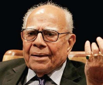 Jethmalani fires fresh letter to Kejriwal, copies it to Jaitely
