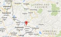 Three armymen, four others die in bunker attack near Pakistan border in J