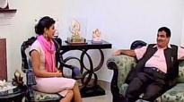 Priyanka Chopra meets Nitin Gadkari for Mary Kom