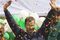 Social media invents new full forms of AAP, 'Arvind Alone Party' to 'Absolute Arvind Party'