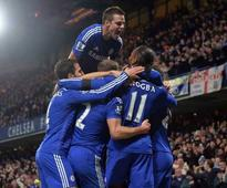 Chelsea F.C.'s 'EPL Title Party' is Over, says Jose Mourinho