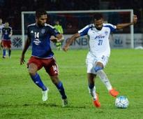 Bengaluru FC hold Johor Darul Ta'zin, earn crucial away ...
