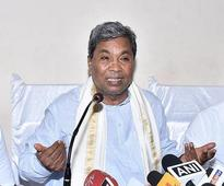 What judges say does not become law: Siddaramaiah
