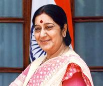 Swaraj to visit China next week to attend foreign ministers meet
