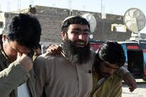 Pakistan police academy attacked in Quetta