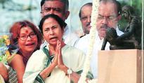 Centre said 14th finance panel will consider our debt burden, trust betrayed: Mamata
