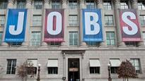 US jobs data at 173K, below est; jobless rate falls to 5.1%