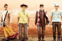 Aamir Khan's PK box office collections hit Rs 30 cr on Day 1, fails to ink record, beaten by Shah Rukh Khan's HNY