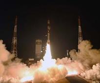83 satellites in one ISRO launch!