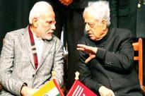 BJP downplays U-turn on Article 370