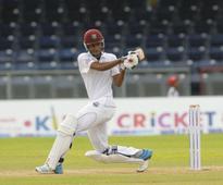 Brathwaite in West Indies A one-day squad