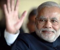 US group to contest immunity for Narendra Modi