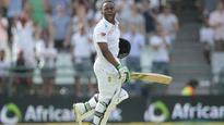 Temba Bavuma stars as South Africa beat Ireland by 206 runs