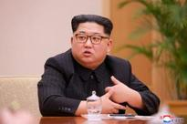 North Korea to halt nuclear and missile tests and close testing site